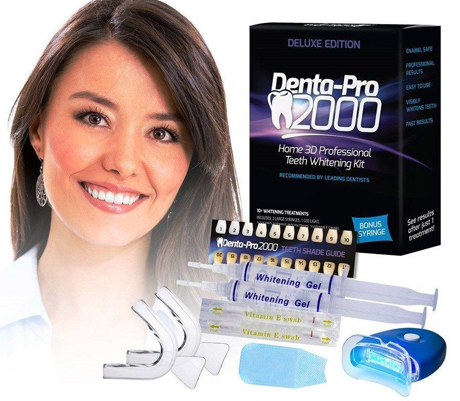 10 Produtos Para Branquear Os Dentes Em Casa Lifestyle Pinterest