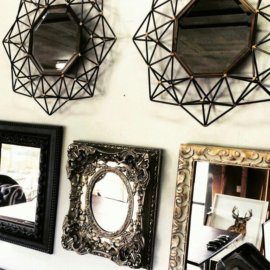 Ornate frames and mirrors. @a1_frames #a1_frames Artist and custom ...