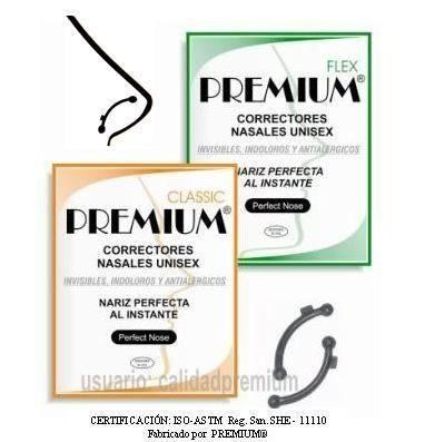 corrector nasal premium, respingador de nariz sin cirugia