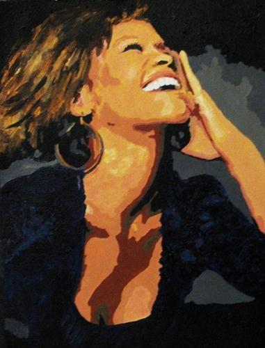 """""""The Voice"""" by Nan Johnson"""