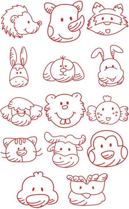 Bordado Diseños gratuitos | ARCA | Pinterest | Marcar cuadernos ...