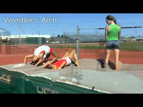 Shot Put and Discus Warm Up Routines – Digital Track and Field