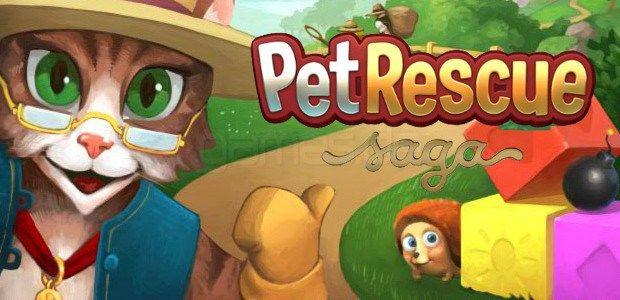 Pet Rescue Saga Hack Without Survey Unlimited Lives And Coins Free Hack No Survey Pet Rescue Saga Animal Rescue Pets
