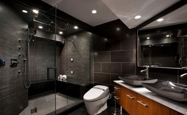 Carrelage salle de bains et 7 tendances à suivre en 2015 | Carrelage ...
