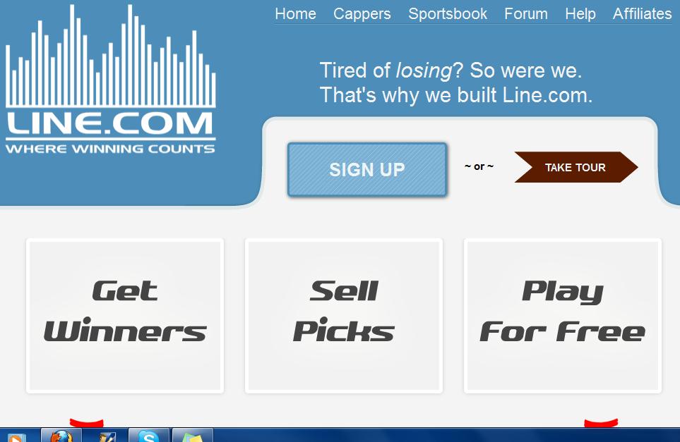 nice Line.com