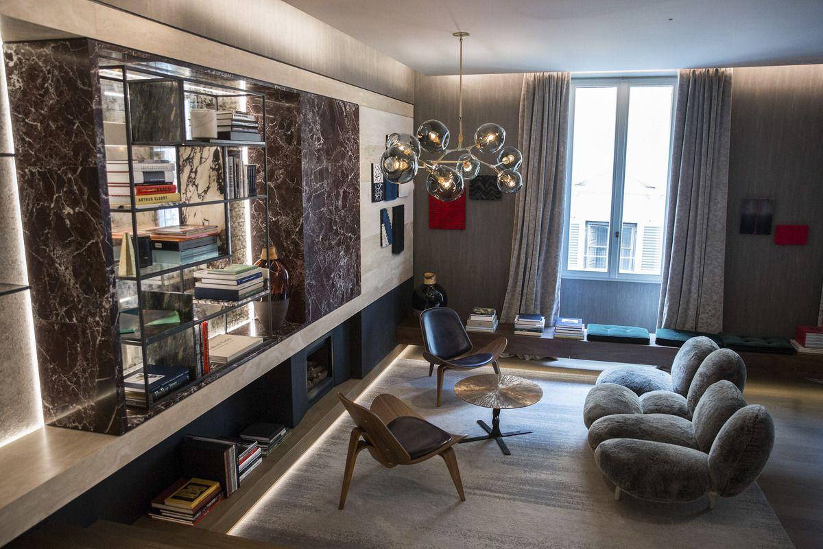 fendi private suites rome hotel lobby pinterest rome interior