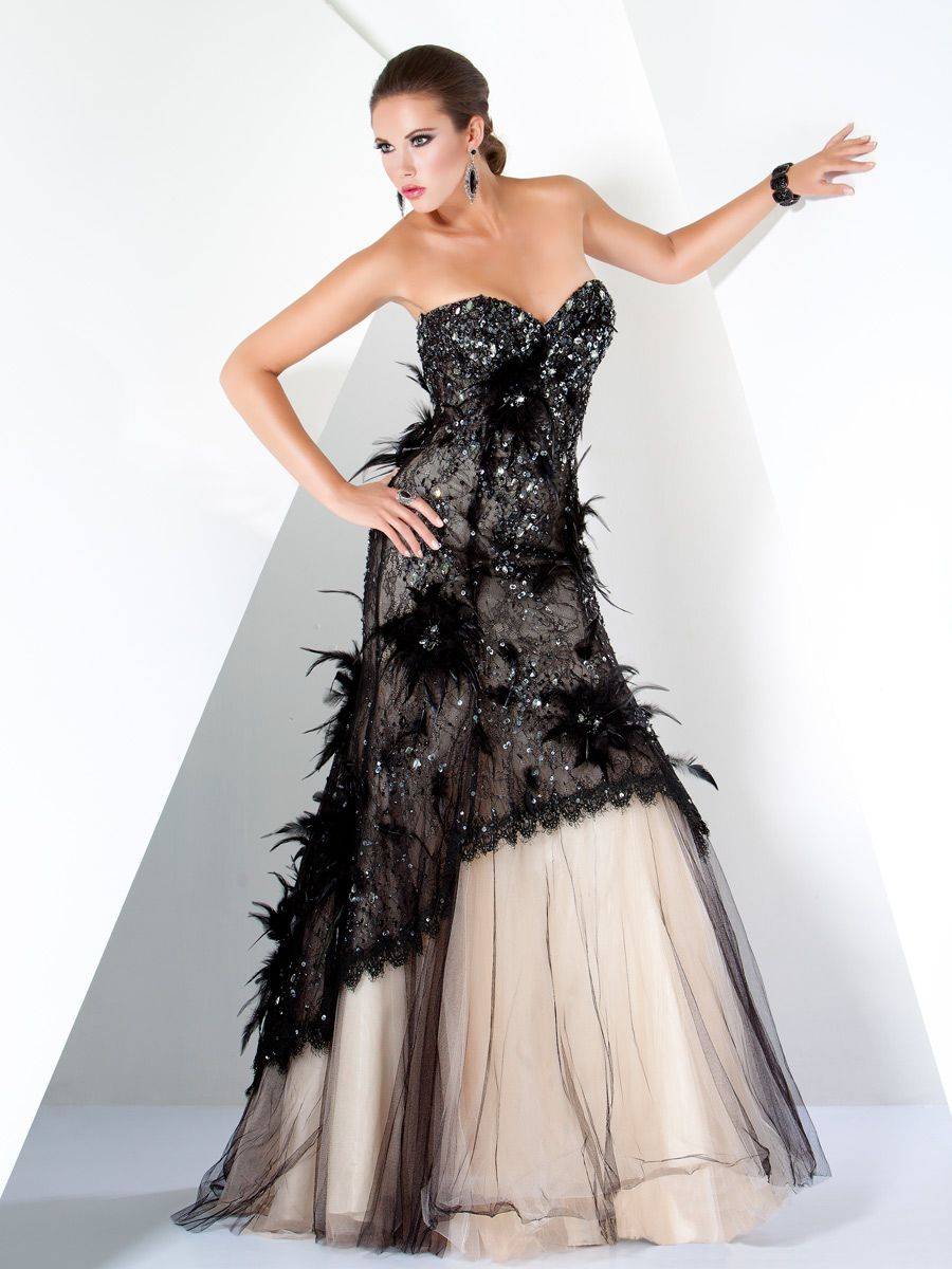 Black lace mother of the bride dress dresses pinterest