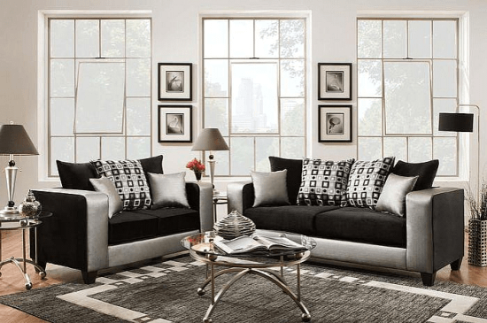Rockleigh Configurable Living Room Set | Living Room Sets By Latitude Run.  Ideas For Living