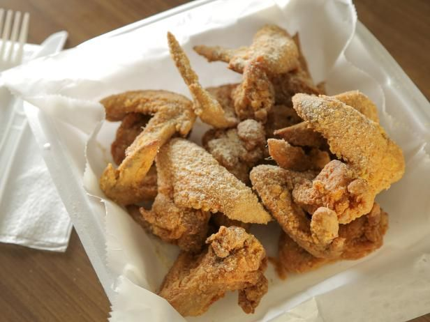 Eastside fish frys famous deep fried chicken wings receta forumfinder Images
