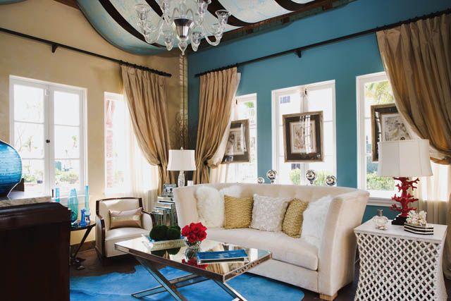 Beau Old Florida Style Furniture | Florida Design Magazine   Fine Interior  Design U0026 Furnishings Including .