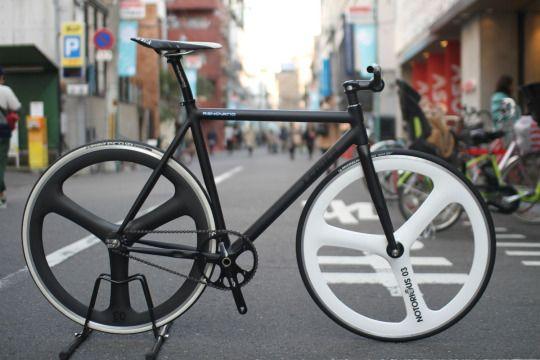 #fixie #fixiedgear #bike