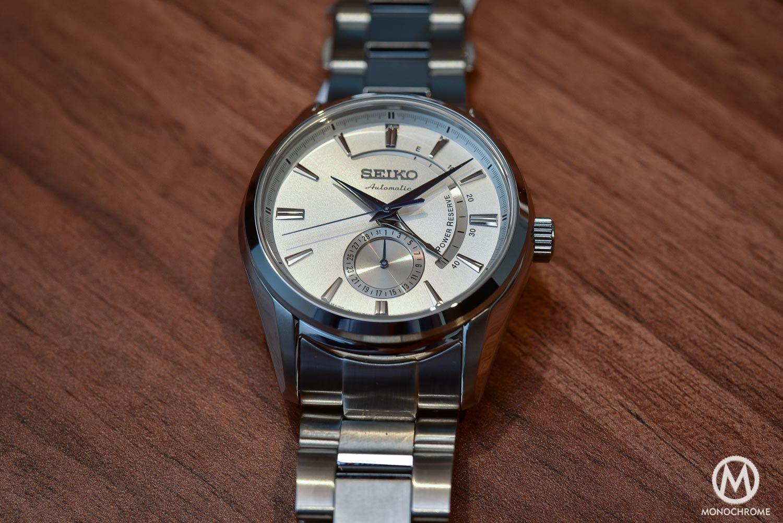 GIVE AWAY – Win a Seiko Presage SSA303J1 Wrist Watch