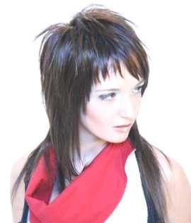 Razor Cut Hairstyles Magnificent Razor Cut Hairstyles For Long Hair  Httpwwwgohairstylesne