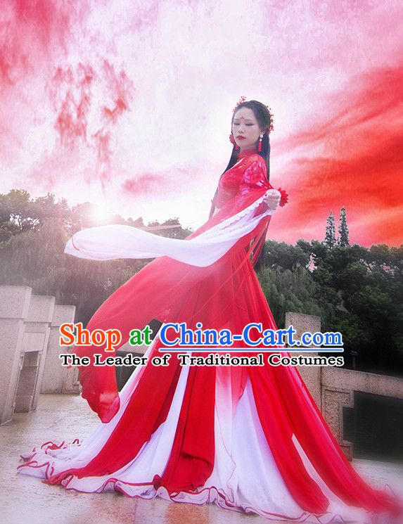 Chinese Ancient Costume Fairy Costumes Stage Play Dramas Drama Costume for Women  sc 1 st  Pinterest & Chinese Ancient Costume Fairy Costumes Stage Play Dramas Drama ...