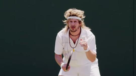 '7 Days In Hell': Kit Harington And Andy Samberg In A Wild Sports Mockumentary