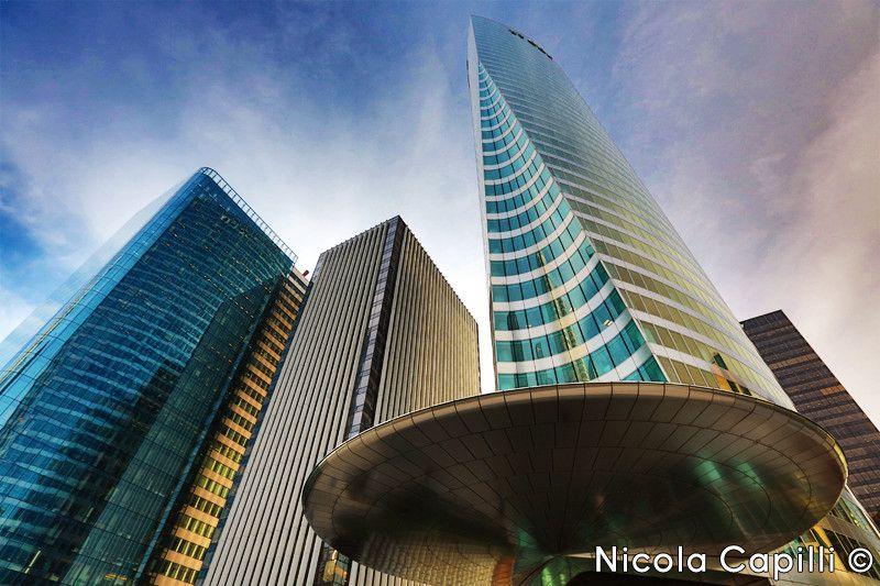 La Défense - Photography by Nicola Capilli on 500px