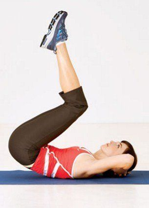 pin on excersise to lose belly fat