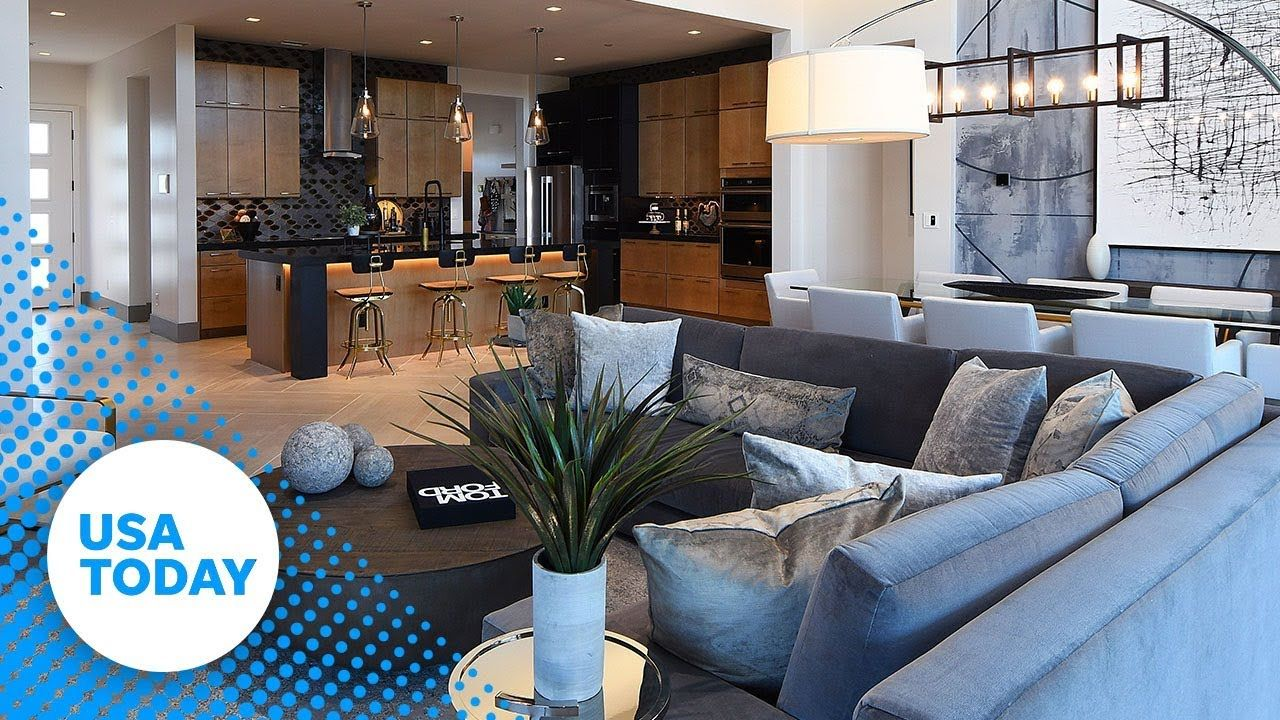 Smart Home Of The Future In 2020 Home Smart Home Future House