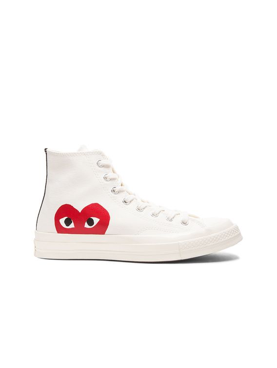 converse gommate
