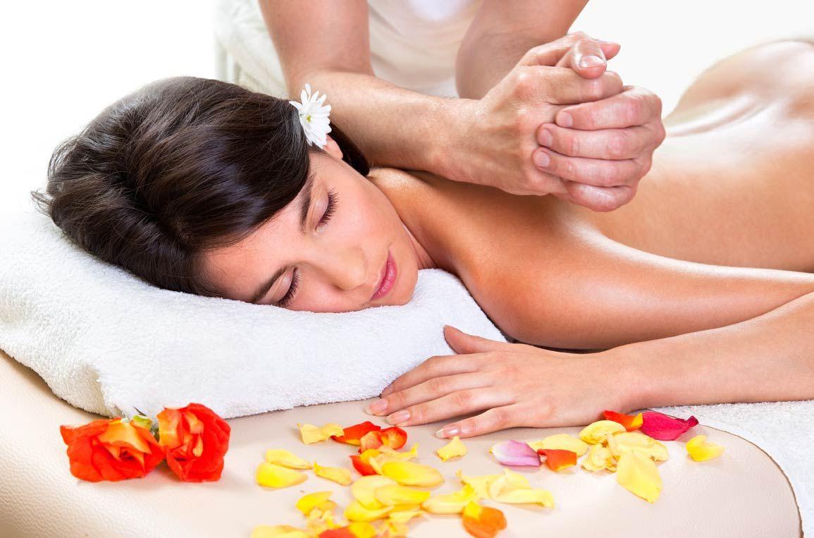 Massage Bænk
