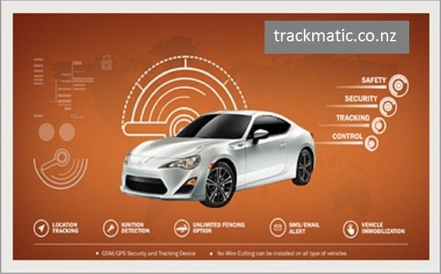 Vehicle Tracking Supplier Here In New Zealand