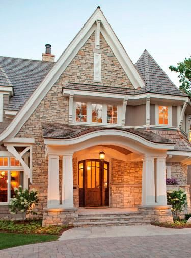 Building & Remodeling Midwest Home