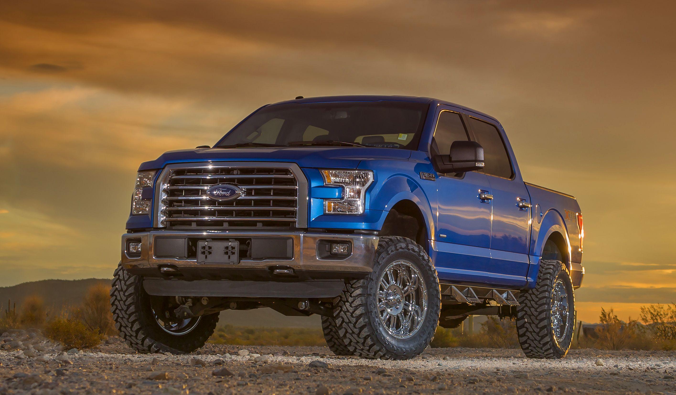 Lifted Trucks Built Ford F 150 4x4 Http Www Liftedtrucks Com