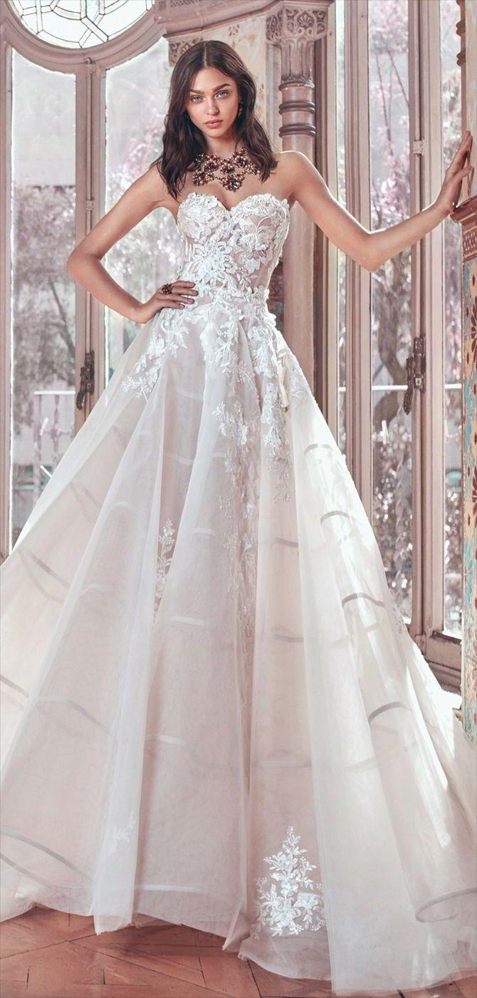 See through corset wedding dresses  Galia Lahav  Wedding Dresses Victorian Affinity Collection
