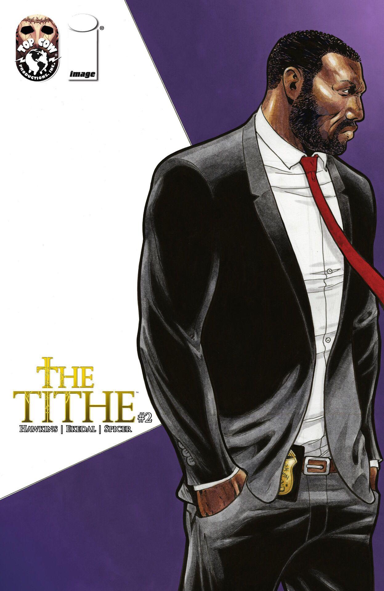 The Tithe #1 free here: http://topcow.com/files/TI001_loreader.pdf