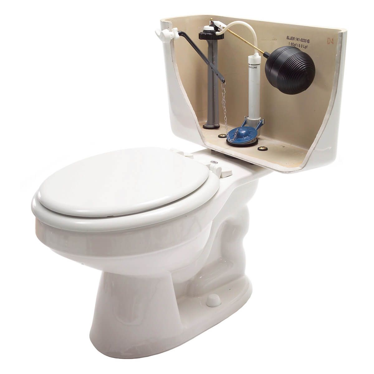 21 Things Not to Say While DIYing | Toilet and 21 things