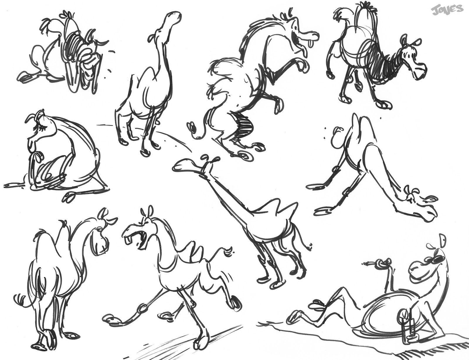 Matt Jones: Gesture Drawing | Matt Jones | Pinterest