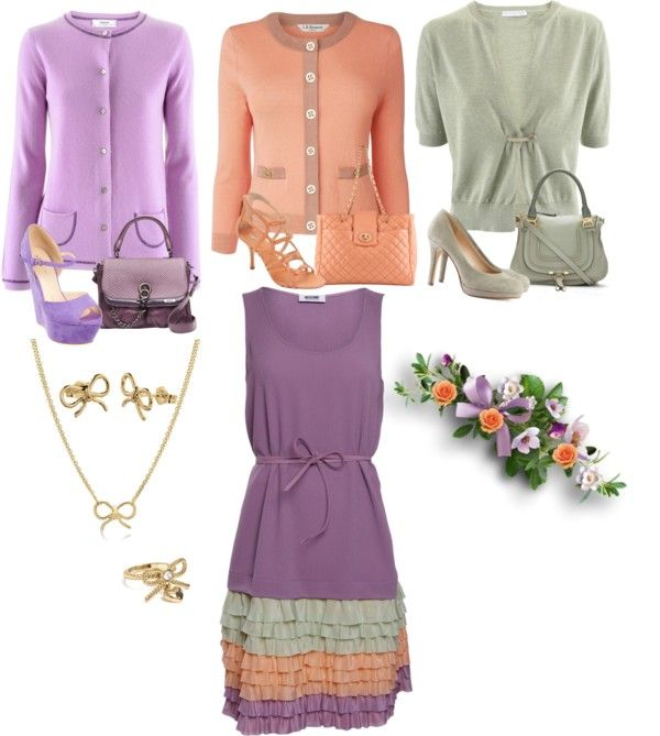 """Decisions Decisions"" by damussel on Polyvore"