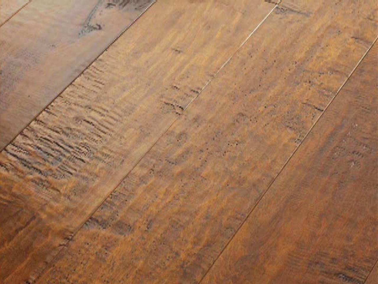 Your Guide to the Different Types of Wood Flooring Types
