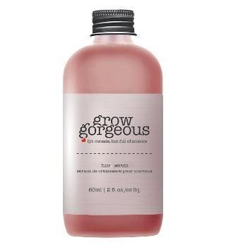 Grow Gorgeous Hair Serum 60ml Boots Hair Growth Serum Gorgeous Hair Grow Gorgeous