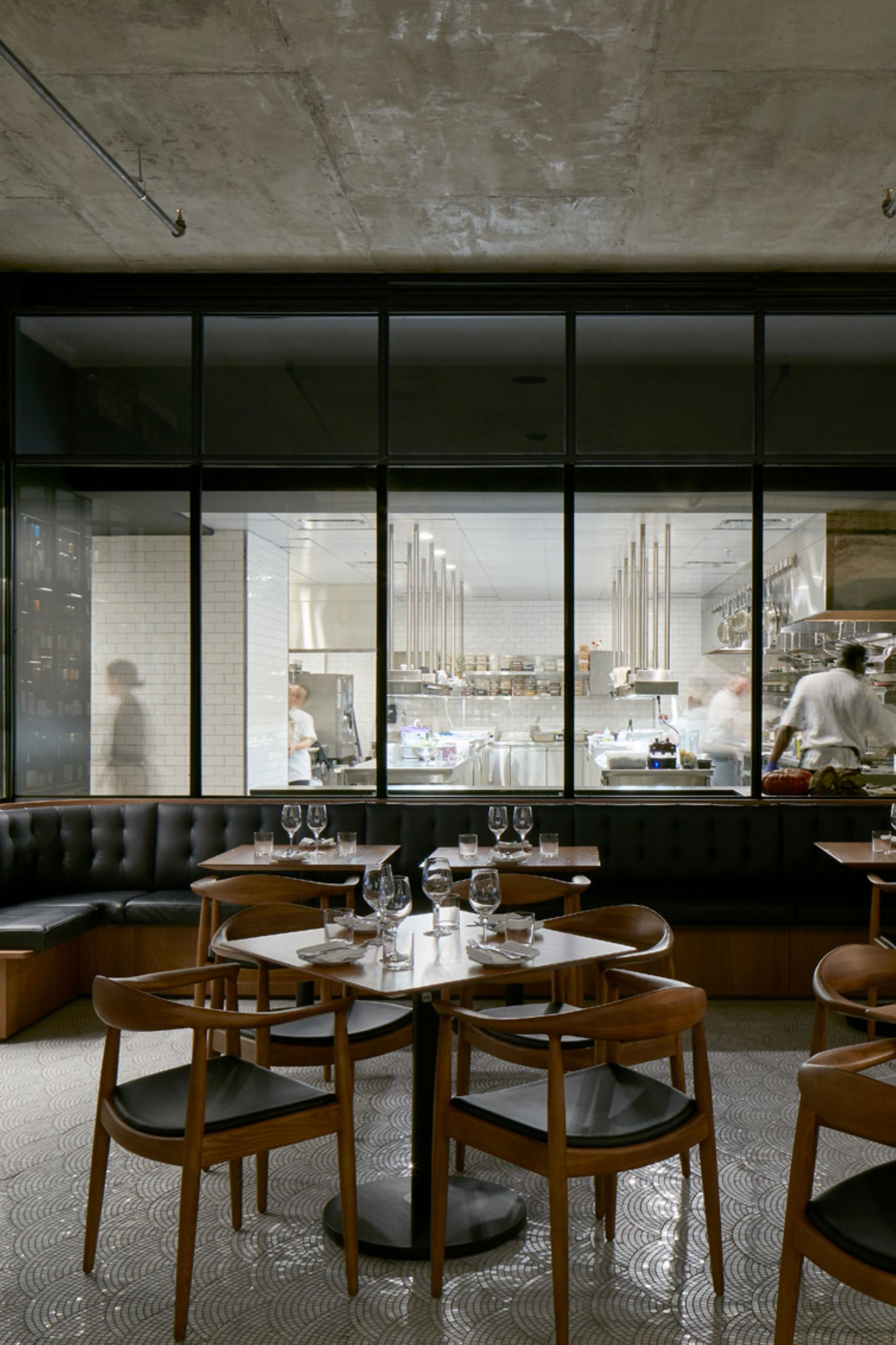 10 Of The Best Montreal Restaurants For Design Lovers With Images