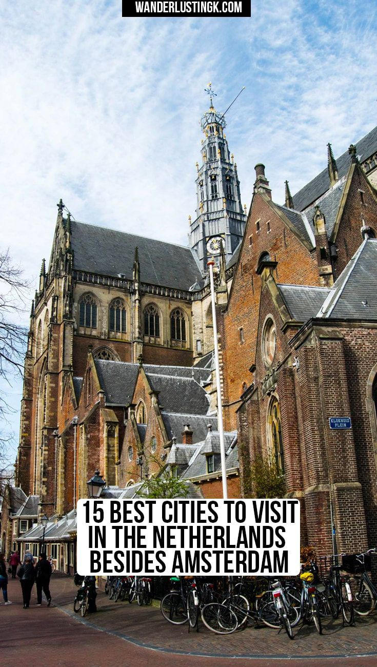 15 best cities to visit in the