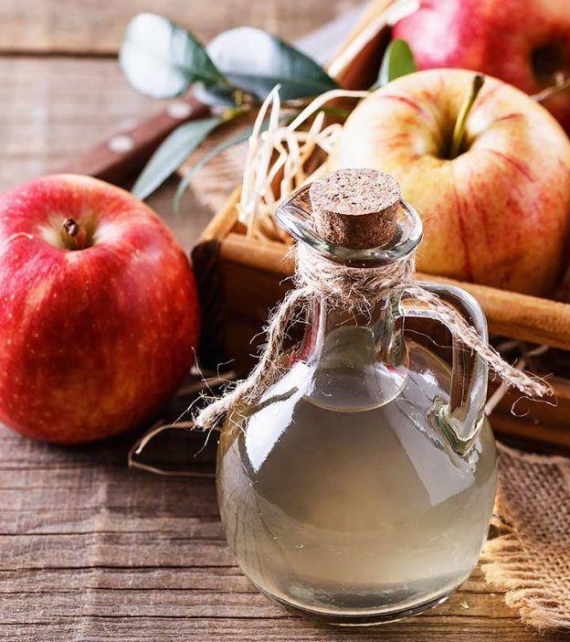 Apple Cider Vinegar For Gout Pain Relief
