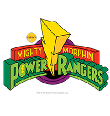 Pin On Everything Power Rangers