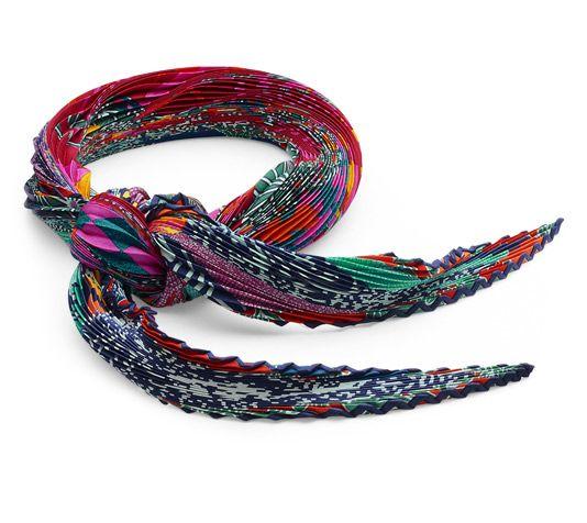 hermes plisse scarf touraine paris silk scarves