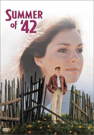 """La Dorothy que de verdad importa, más allá de Oz. """"Verano del '42"""" y Jennifer O'Neill."""