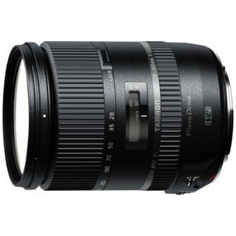 Objectif reflex Tamron 28-300 mm f/3.5-6.3 Di VC PZD pour Nikon