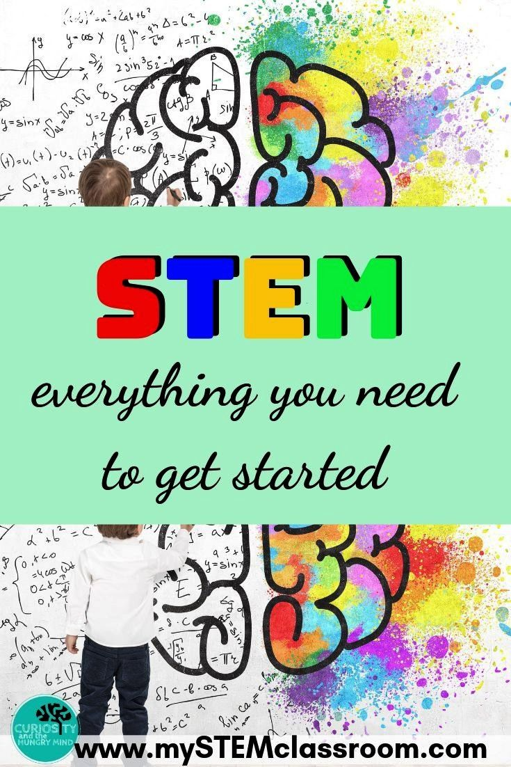 to teach STEM - everything you need to get started | Not sure where to start with STEM? In this blo