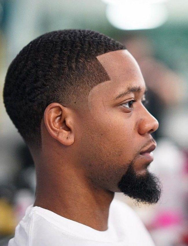 coiffure homme noir cheveux