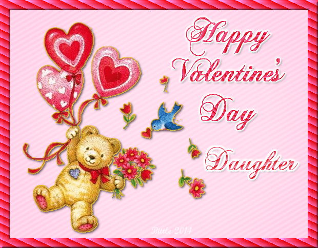 For My Niece Happy Valentine S Day Card Zazzle Com Happy Valentines Day Card Happy Mother S Day Card Happy Valentines Day