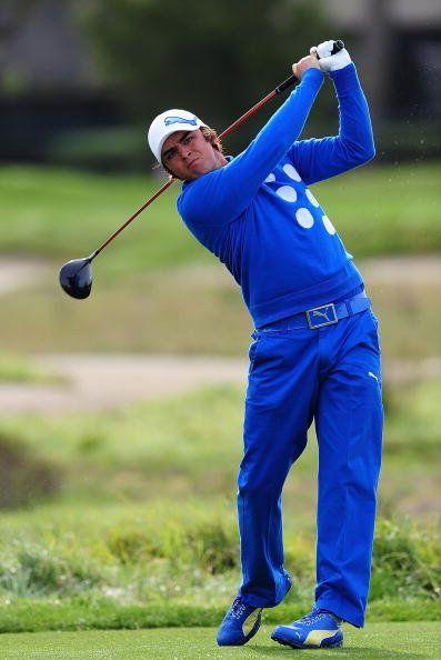 ainutlaatuinen muotoilu klassinen istuvuus lika halpaa How Pro Golfer Rickie Fowler Became a Star on the PGA Tour ...