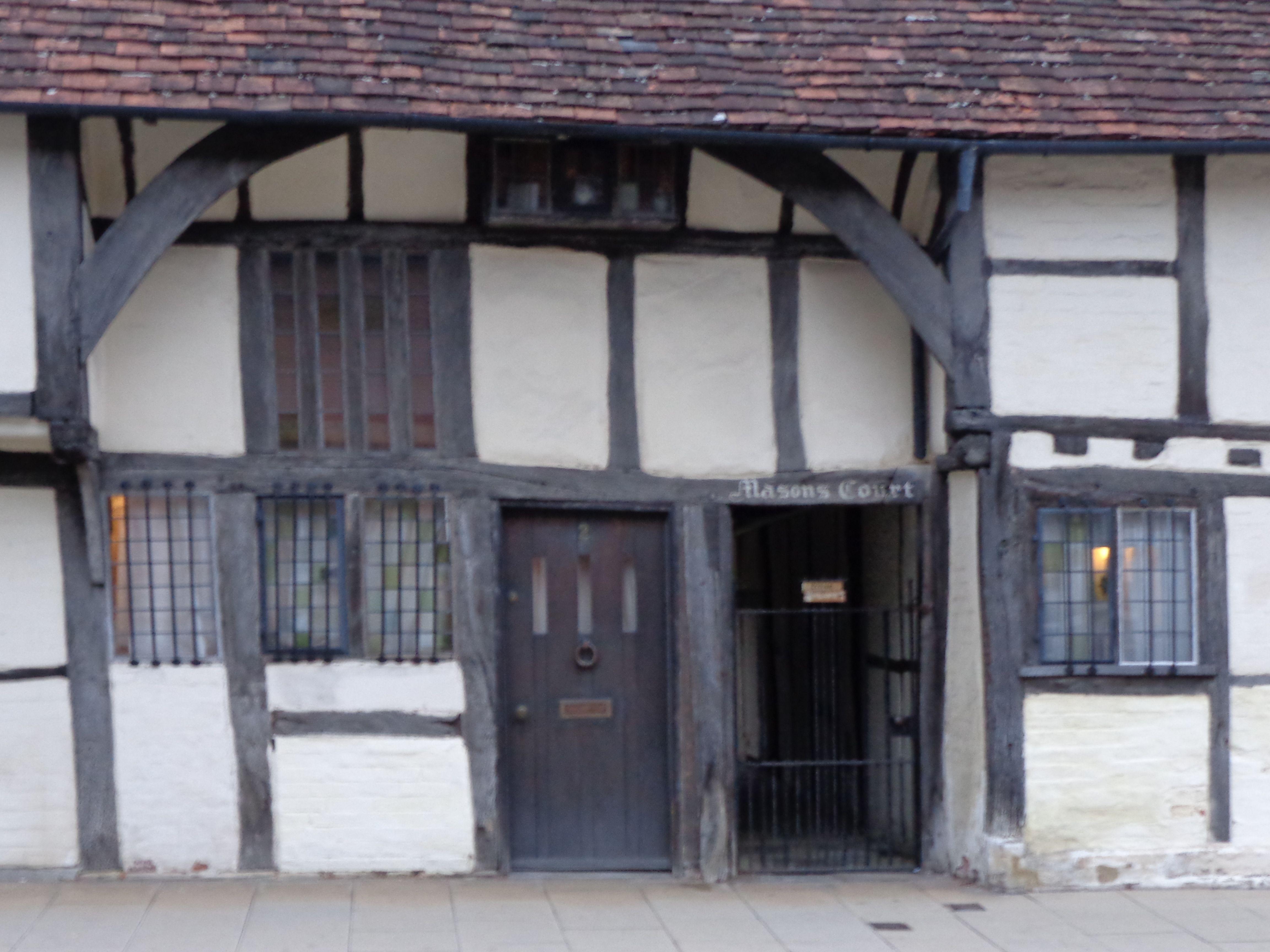 Stradford-upon-Avon · AvonWindowsDoors & Stradford-upon-Avon | Doors and windows | Pinterest