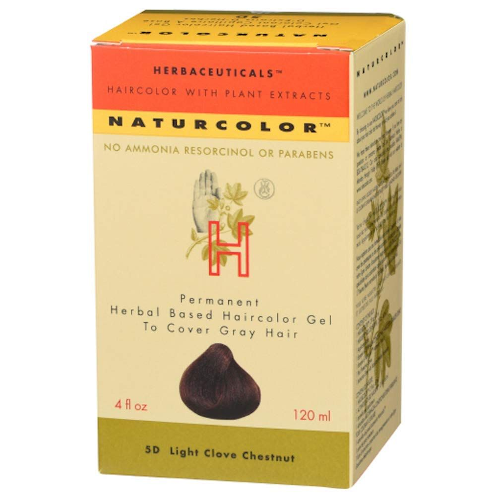 Naturcolor 5d Light Clove Chestnut Hair Dyes Read More Reviews Of The Product By Visiting The Link On The Image I In 2020 Dyed Blonde Hair Brown Hair Dye Dyed Hair