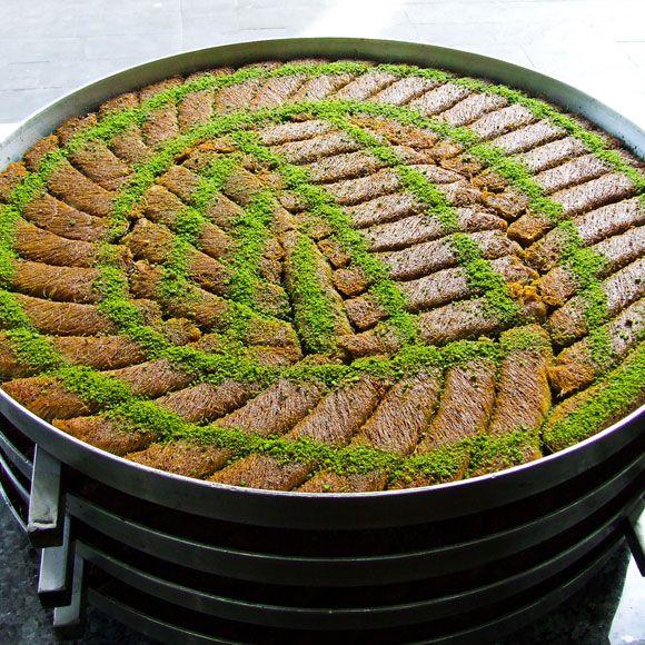 Kadayif from diyarbakir turkish cuisine foods and cuisine arabic food forumfinder Choice Image