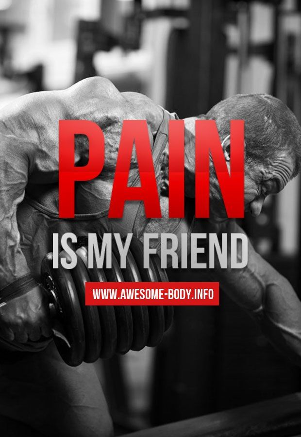 Bodybuilding Quotes, Bodybuilding Motivation, Pain Quotes, Health, Awesome,  Picture Quotes, Gym, Quotes About Pain, Fitness Studio