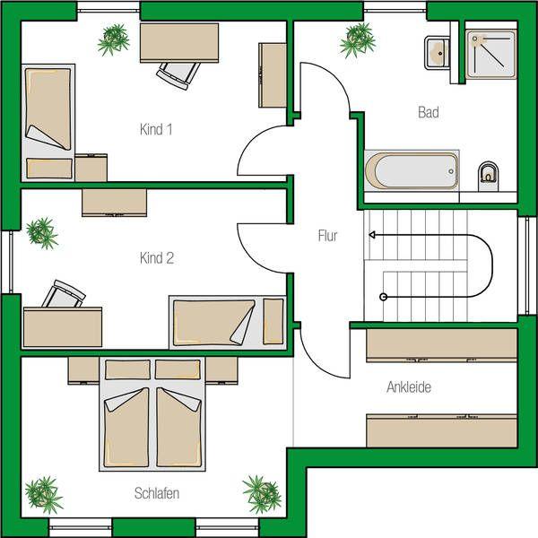 Pin von Thea Hummel auf house in 2020 Stadtvilla